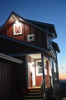 New Barn home near Elizabeth, CO
