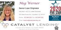 Hallelujah Mortgage LLC dba Catalyst Lending