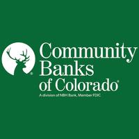Community Banks of Colorado- Elizabeth