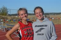 EHS Track and Cross Country