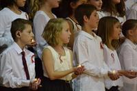SHE Coyote Choir
