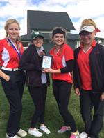 EHS Ladies Golf