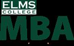 Elms College-MBA Department