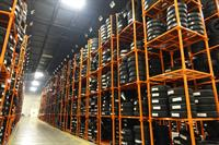Our New State of the Art Tire Warehouse