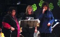 The Blend, one of our musical groups