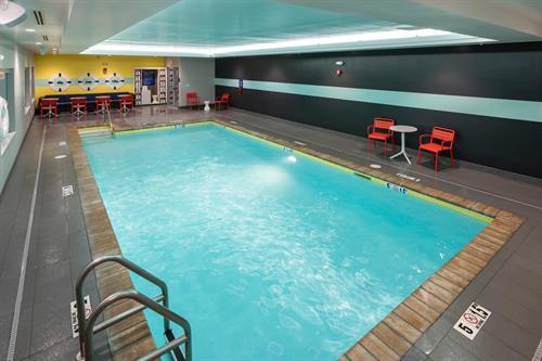 Go for a swim