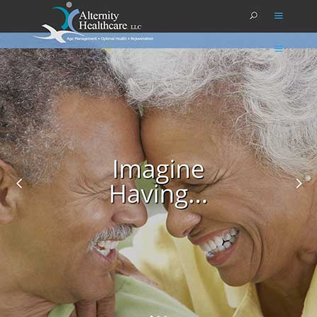 alternityhealthcare.com