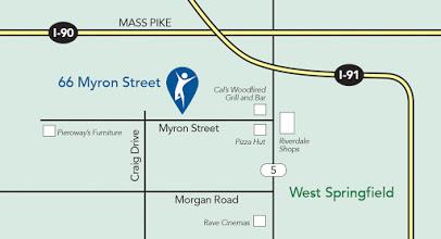 Myron Street Location