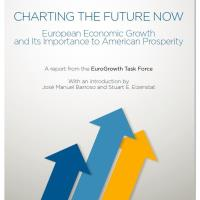 Atlantic Council Report on the Future of European Growth