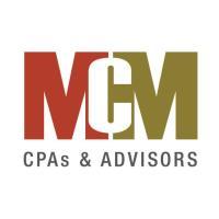 EACC Welcomes New Member MCM CPAs & Advisors