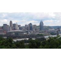 Greater Cincinnati Ranks Among Most Competitive Cities in North America