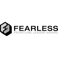 Nominations for the Fearless Frontline Leader Award Now Open