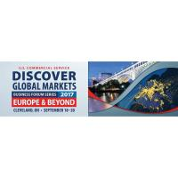 Accelerate your Export Strategy in Only Two Days -  Discover Global Markets: U.S. Manufacturers to Europe & Beyond