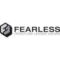 EACC Behind the Scenes: Attending the Fearless Frontline Leader Awards 2017