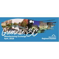 2018 Manufacturing Exchange Trip to Greenville, SC