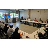 EACC & University of Cincinnati Partner to Host Industry 4.0 Roundtable