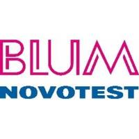 EACC Welcomes New Member Blum-Novotest, Inc.