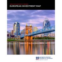 EACC Launches Updated European Investment Map