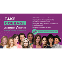 Leadercast Women Lewisville-Clemmons
