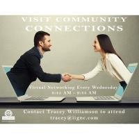 Community Connections Leads Group