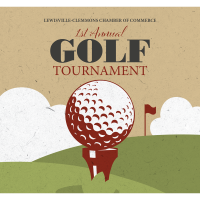 Lewisville-Clemmons Chamber Golf Tourney
