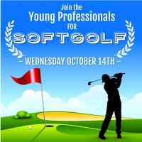 Lewisville-Clemmons Young Professionals October Meeting