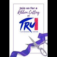 TRU Tae Kwon Do Ribbon Cutting (Clemmons Location)