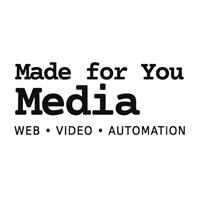 Made for You Media