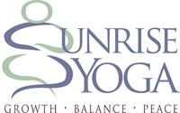 Sunrise Yoga Studio Inc
