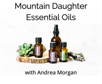 Andrea Morgan: doTERRA Essential Oils Wellness Advocate - Winston Salem