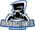 Broken Buggy Print Co.