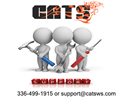 Computer and Technology Solutions,Inc DBA CATS