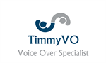 TimmyVO Voice Over Specialist