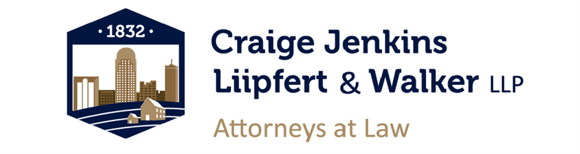 Craige Jenkins Liipfert and Walker, LLP
