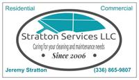 Stratton Services LLC
