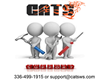 Computer and Technology Solutions, Inc DBA CATS