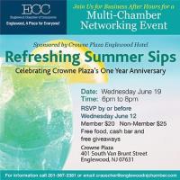 Mega-Networking Event