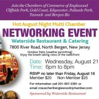 Mega-Networking Event
