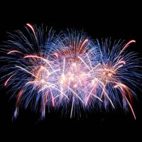 Independence Day Fireworks – (Rain Date – July 8) at Dwight-Morrow High School