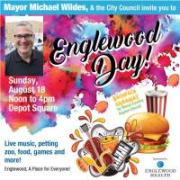 Englewood Day at Veterans Park Lot