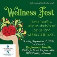 Englewood Wellness Fest