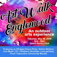 Englewood Art Walk