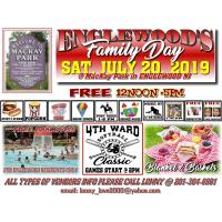 Englewood Family Day 2019!