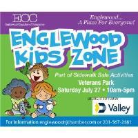 Englewood Kids Zone!