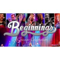 Free Thursday Concert Series: Beginnings: A Tribute to the Music of Chicago