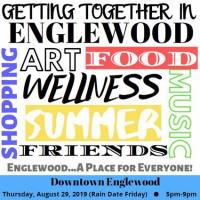Getting Together in Englewood!