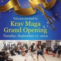 Grand Opening! - Englewood Krav Maga