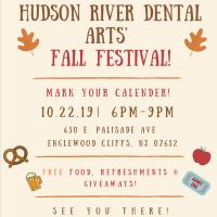 Fall Festival at Hudson River Dental Arts!