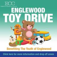 Englewood Toy Drive!