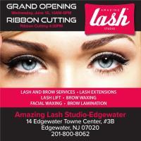 Grand Opening & Ribbon Cutting - Amazing Lash Studio Edgewater